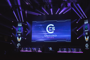 Charleroi eSports Tournament -
