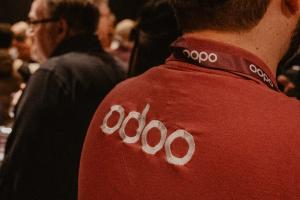 Odoo Road Show  -