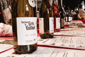 Salon du vin et de la gastronomie -