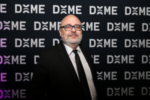 Soirée d'inauguration du DÔME - Acceuil  -