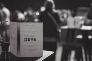 Soirée de lancement du DÔME -