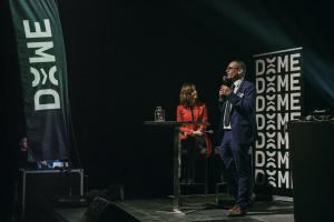 Soirée de lancement du DÔME - Eric Schonbrodt DÔME